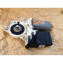Motor De Elevador Trasero Izquierdo Vw Jetta Golf 1999 2010