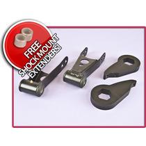 Lift Kit Delantero Para Ford Ranger 98-07 2wd/4wd 4x2/4x4