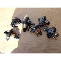 Chevrolet Trailblazer Envoy 02-08 4.2 Coil Bobina (cada Una