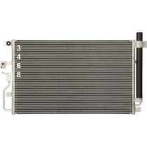 Condensador Aire Acondicionado Chevrolet Equinox 2006 - 2009