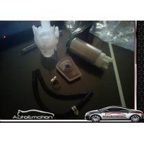 Kit De Repuesto De Bomba De Gasolina Peugeot 206 307 406 207