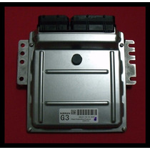 Computadora Nissan Sentra Nueva Mec31-730 G3 1.8 2003-2004