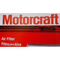 Filtro De Aire Motorcraft Para Vehiculos Ford En Oferta