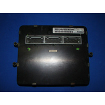 Computadora Grand Cherokee 96-97 4.0 Lt, Aut. P/n.56044406ac