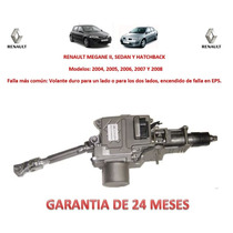 Columna Direccion Electroasistida Eps Renault Megane Ii Sp0