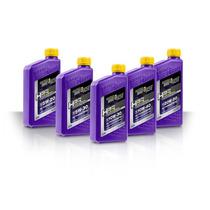 Combo : Aceite Sintetico Hps Motor Y Filtro De Aceite