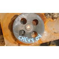 Bomba Licuadora Dirección Hidraúlica Chevrolet Chevy 05