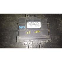 Tcu Tcm Computadora Transmision 05 Jetta Iv 01m927733mt