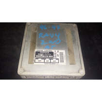 Ecm Ecu Pcm Computadora 96-97 Toyota Rav4 3s-fe 89661-42120