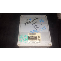 Ecm Ecu Pcm Computadora 98 Toyota Tacoma 2.4 2.7 89661-04350