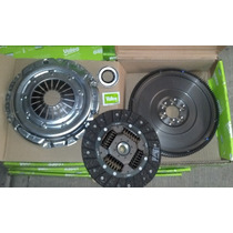 Kit Clutch Vw Jetta Bettle Audi Seat 1.8t Y Volanta Valeo