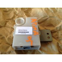 Modulo De Alarma Anti-theft Para Nissan Altima 2002 - 2006