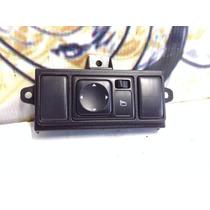 Control De Espejos Retrovisores Electricos Nissan Tiida