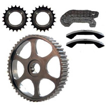 Kit Arbol Levas Vw 1.8lts, L4 Dohc 20valv, Turbo