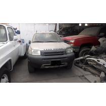 Marcha Motor De Arranque Land Rover Freelander 00 - 06