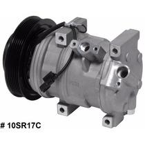 Compresor De Aire Acondicionado Acura Zdx 2010 - 2013