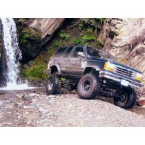 Kit De Suspension Para Levantar Explorer 4x4 Xlt 91 A 94