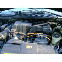 Ford Explorer 2002 4x4 4.0 Desarmo Por Partes