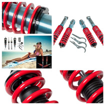 Coilovers Suspencion Wv Jetta Mk2 Mk3 1985-1999