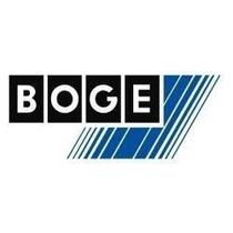 Amortiguadores Vw Derby Boge (93-09) Boge Traseros