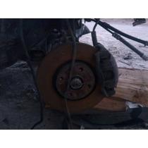 Suspencion Delantera Derecha Peugeot 307