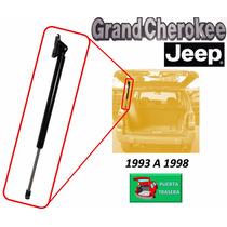 93-98 Grand Cherokee Piston Hidraulico Cajuela Izquierdo