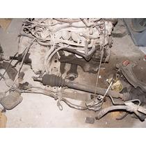 Motor Trasmision Y Refacciones Para Tsuru Senta