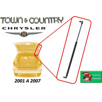 01-07 Chrysler Town & Country Piston Hidraulico Cajuela Der.