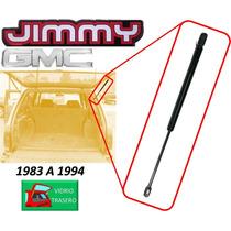 83-94 Gmc Jimmy Piston Hidraulico Vidrio Trasero Derecho