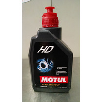 Motul Aceite Transmisión Mineral Hd 80w90