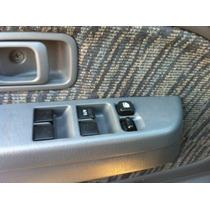 Control De Vidrios Maestro De Nissan Frontier 2000