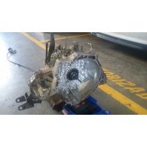 Transmision Automatica Ford Escort 1998 1999 2000 2001 2002