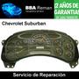 Chevrolet Suburban Tablero De Instrumentos Reparación