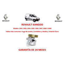 Bomba Licuadora Direccion Hidraulica Renault Kangoo 2004