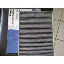 Filtro Cabina Jetta Golf Beetle Ibizaaudi A3. De Carbón