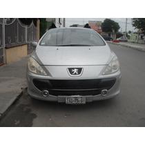Deshueso Peugeot 307cc 2006