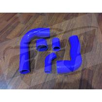 Manguera De Silicon Presion Ford Focus Rs Turbo Boost