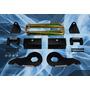 Lift Kit De 3 Para 01-10 Chevy Silverado 2500 Hd 4x4