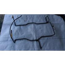 Reja Porta Llanta De Refaccion Chevrolet Tornado 12-15