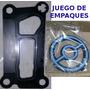 Empaques Para Mazda 3, 5, 6 Y Cx7 Juego De Ligas Original