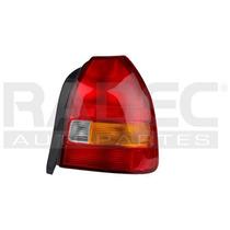 Calavera Honda Civic Iext 96-98 3p