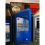 Aceite Chevron Supreme 20w50 1qt Promoción Cambio De Aceite