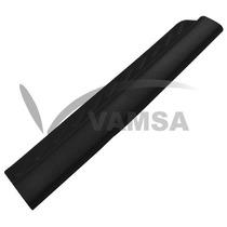 Refacción Nissan Pisa Alfombra Negro Plástico Tsuru B1 05-13