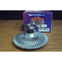 Fan Clutch Hayden 2747 Ford, Chevrolet, Dodge, Buick, Etc..