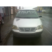 Ford Winstar 00 Refaccion