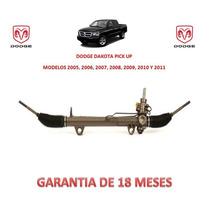 Caja Direccion Hidraulica Cremallera Dodge Dakota 2007, 2008