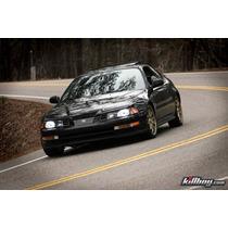 Honda Prelude 94 Refacccion