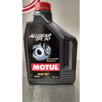 Motul Aceite Mineral Allgear Epl 90 Sae 90 - 2 Lt