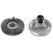 Fan Clutch Oldsmobile Bravada V6 4.3l 1996 97 98 99 00 2001