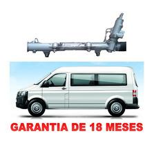 Caja Direccion Hidraulica Cremallera Vw Eurovan Diesel Omm